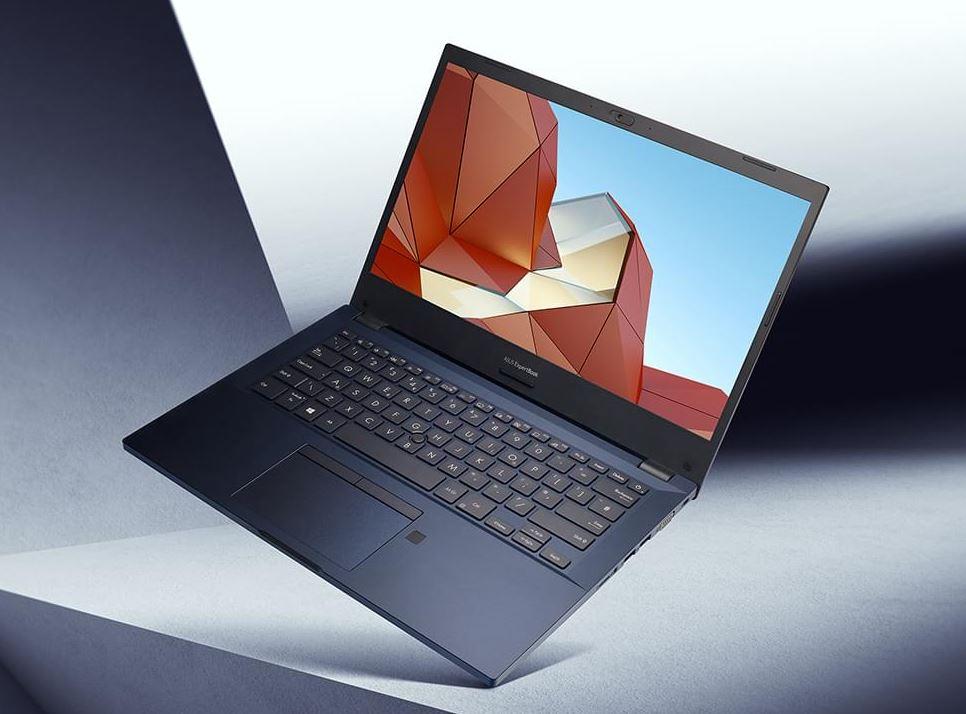 Asus ExpertBook P2 P2451FB EK7850T, Laptop Tangguh dan Powerful untuk Pebisnis