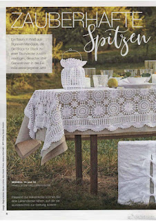 A rectangle tablecloth