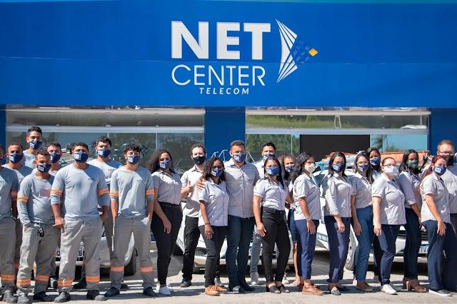 NetCenter inaugura sede em Porto seguro
