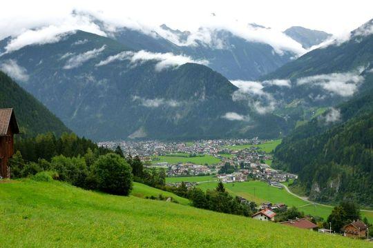 Mayrhofen, Tirol