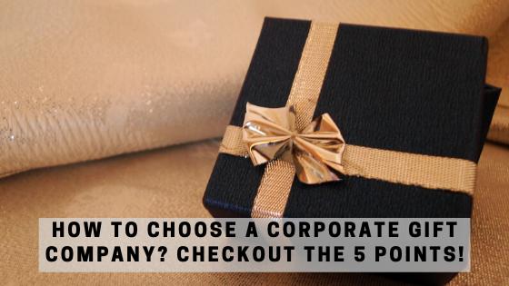 Corporate Gift Company