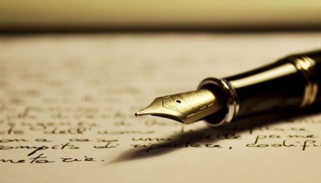 Benarkan Kepribadian Kita Dapat Tergambar Lewat Tulisan Tangan?