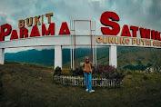 Bukit Parama Satwika, Pesona Wisata Unggulan Garut
