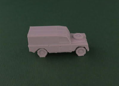 Series 3 Land Rover picture 5