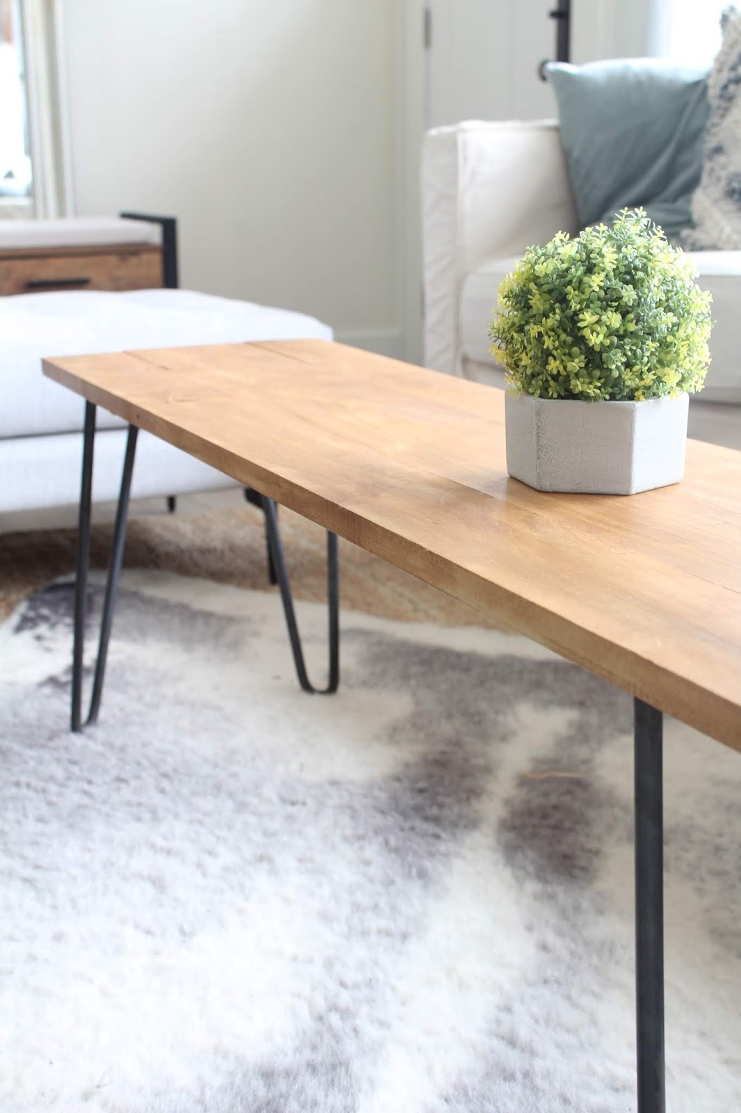 DIY-hairpin-leg-coffee-table-9
