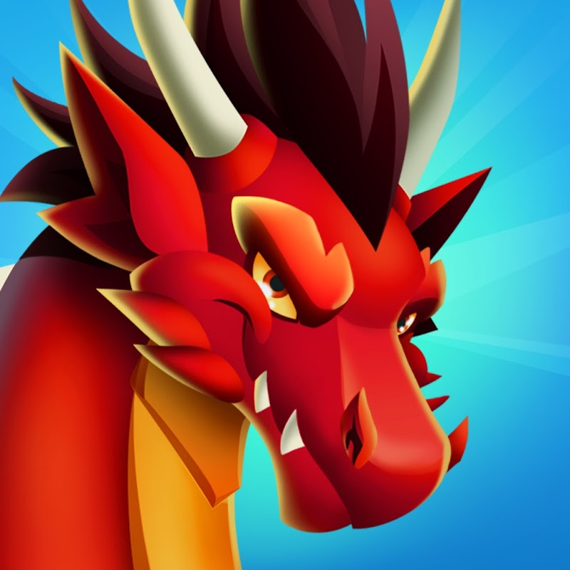 Dragon City v10.6 Apk Mod [One Hit]