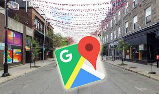 Άνδρας ανακάλυψε μέσω Google Street View ότι τον απατούσε η γυναίκα του