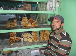 "Before ""Kargil War-1999"" the town was and is famous for its local Confectionery products."