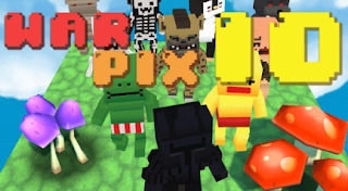 WarPix-io