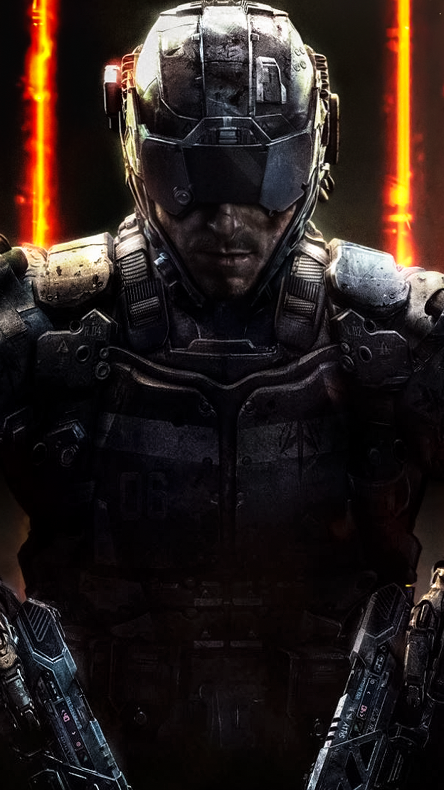 Black Ops 3 Hd Wallpaper For Mobile Wallpapers For Mobile Phones