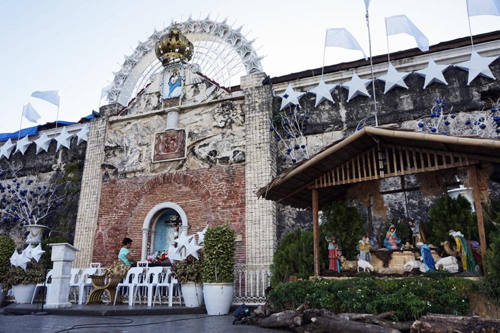 Fort Pilar, Zamboanga City