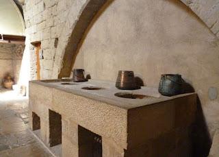 Monasterio de Poblet.