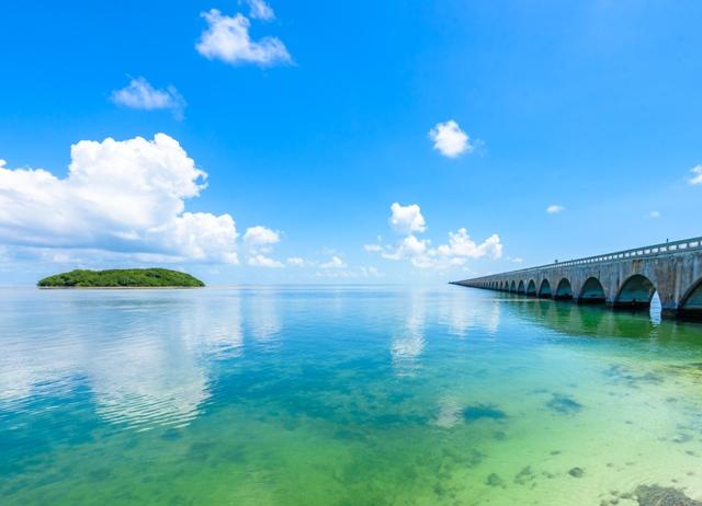 Road trip a los cayos de Florida desde Miami