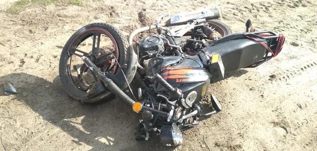 На Волині сестри-підлітки розбилися на мотоциклі, одна загинула. Фото та відео