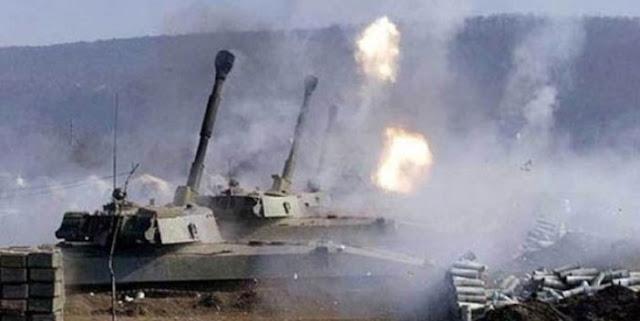 """На Донбассе """"третья сила"""" уничтожила """"Гвоздики"""" боевиков – волонтер"""
