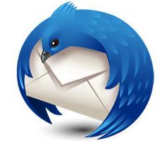 Thunderbird 45.0 Offline Installer 2016