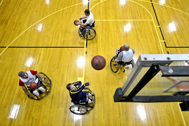 Top 6 Wheelchair Sports That Mobility Patients Must Try