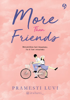 More Than Friends by Pramesti Luvi Pdf