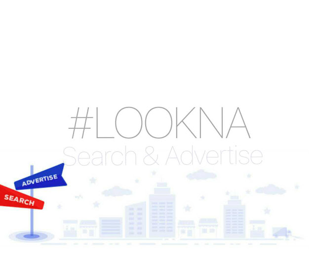 Lookna - Free and fair ads distribution website for businesses