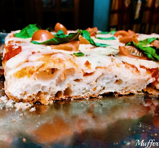 La Mafia Pizzería - Curso de Pizza