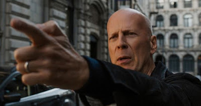 Dunia Sinema Review Death Wish 2018