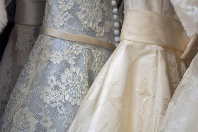 evolução histórica dos vestidos de noiva