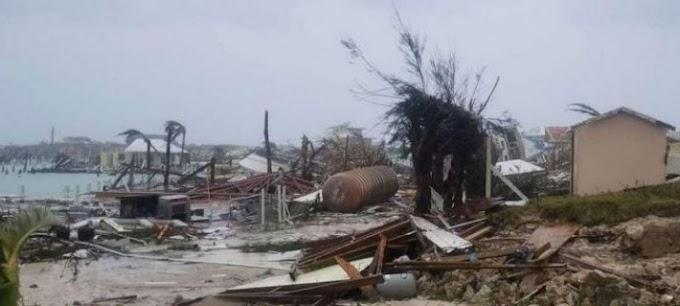Bahamas: Five dead