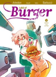 Lord of Burger 3