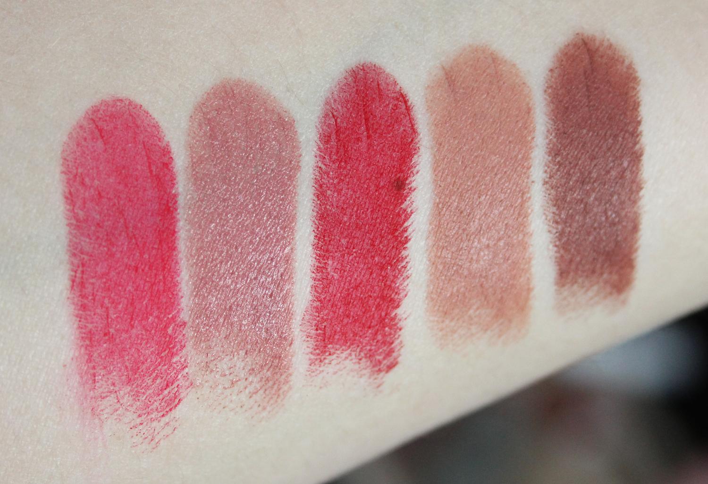 Magnifiek Mijn 10 favoriete MAC lipsticks van dit moment | A Beauty To Rock #HJ52