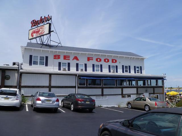 Bahrs Landing, Highlands, New Jersey