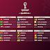 قرعة الدور الثاني من التصفيات الإفريقية المؤهلة لكأس العالم 2022 بقط