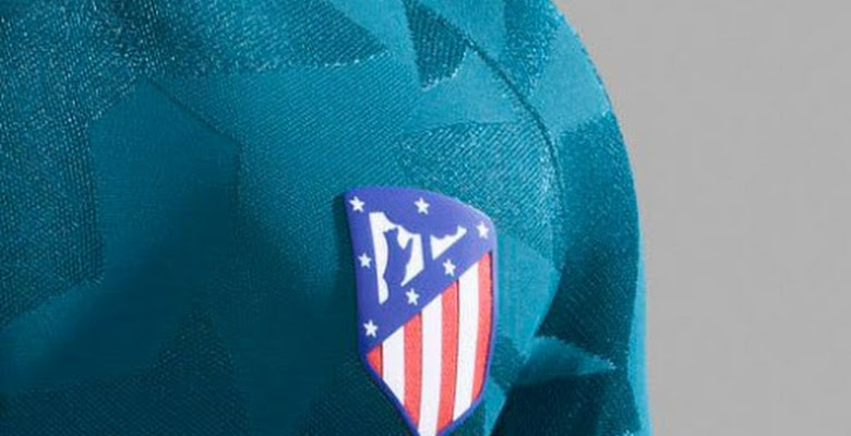 Nike Atlético Madrid 17-18 Third Kit Released 789a3d9bf