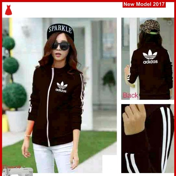 MSF0138 Model Jaket Adidas Murah Ladies Modis BMG