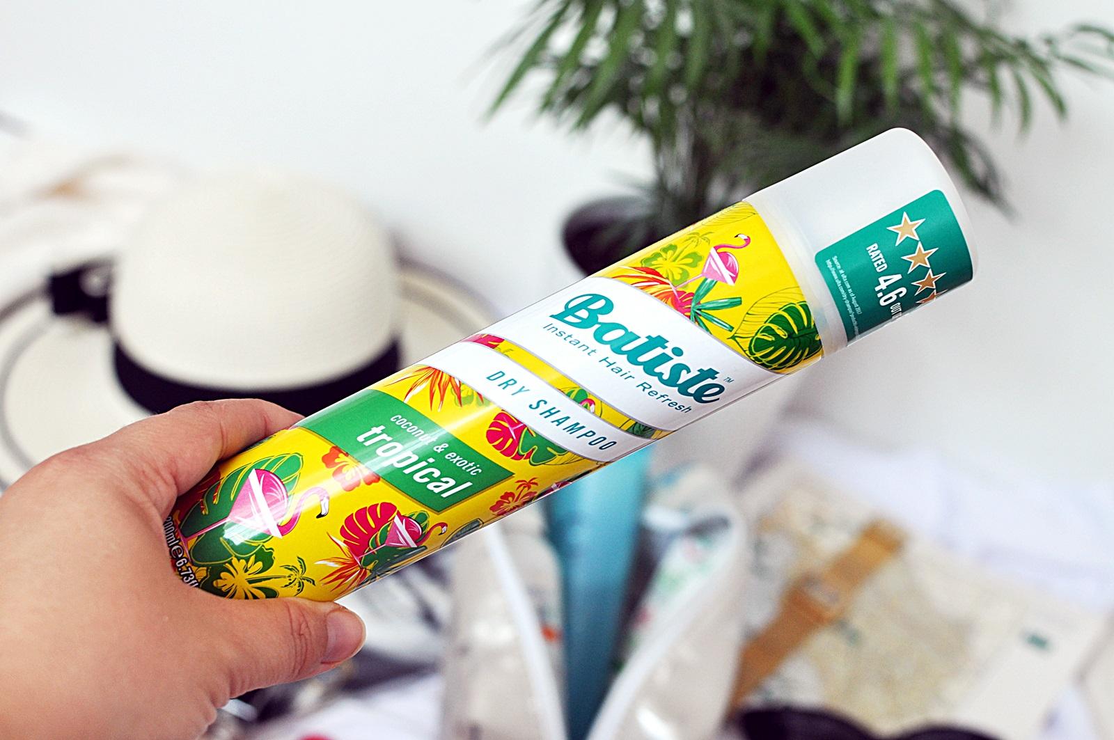 suchy szampon batiste tropical elnino parfum