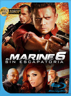 El marine 6: Sin escapatoria (2018) BRRip [1080p] Latino [GoogleDrive] PGD