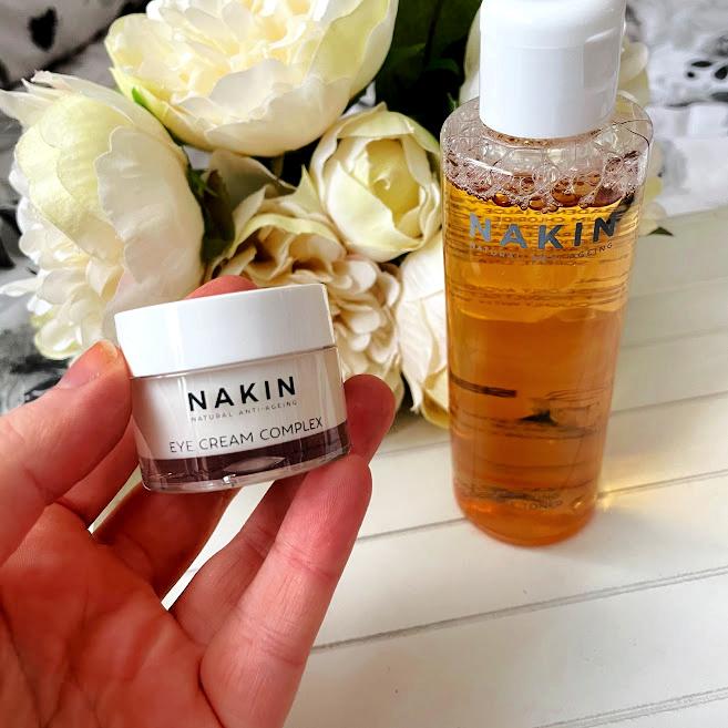 Nakin Skincare | First Impressions