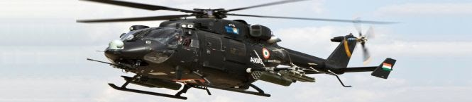 Air Support A Better Aid To Boost The Morale of Security Forces In Anti-Naxal Operations