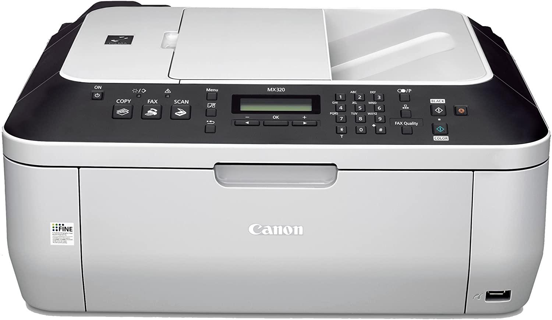 DruckerTreiber Canon mx20 Treiber download