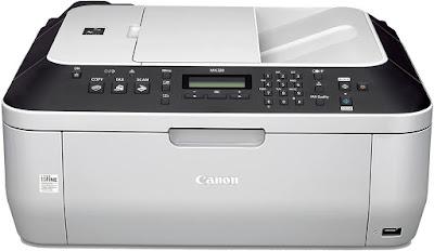 canon mx320 treiber