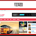 Viewer Blogger Template Responsive Free Download