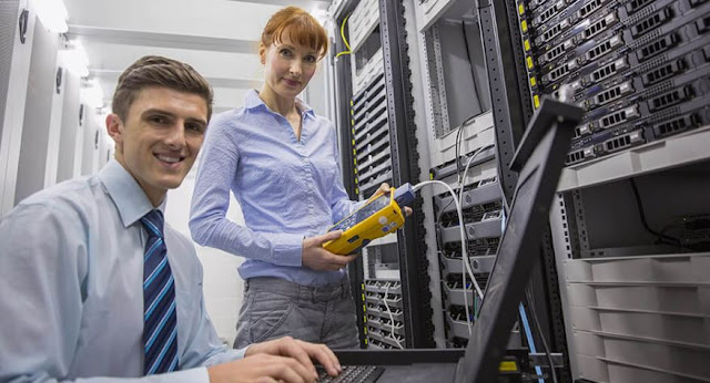 highest paying information technology jobs