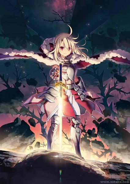 Fate/kaleid liner Prisma☆Illya Movie: Licht - Namae no Nai Shoujo