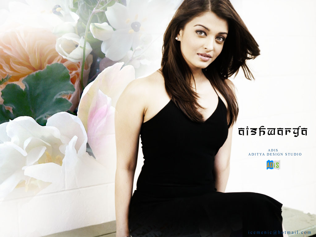 Aishwarya Rai Hot Wallpapers  Free Hd Desktop Wallpapers-7013