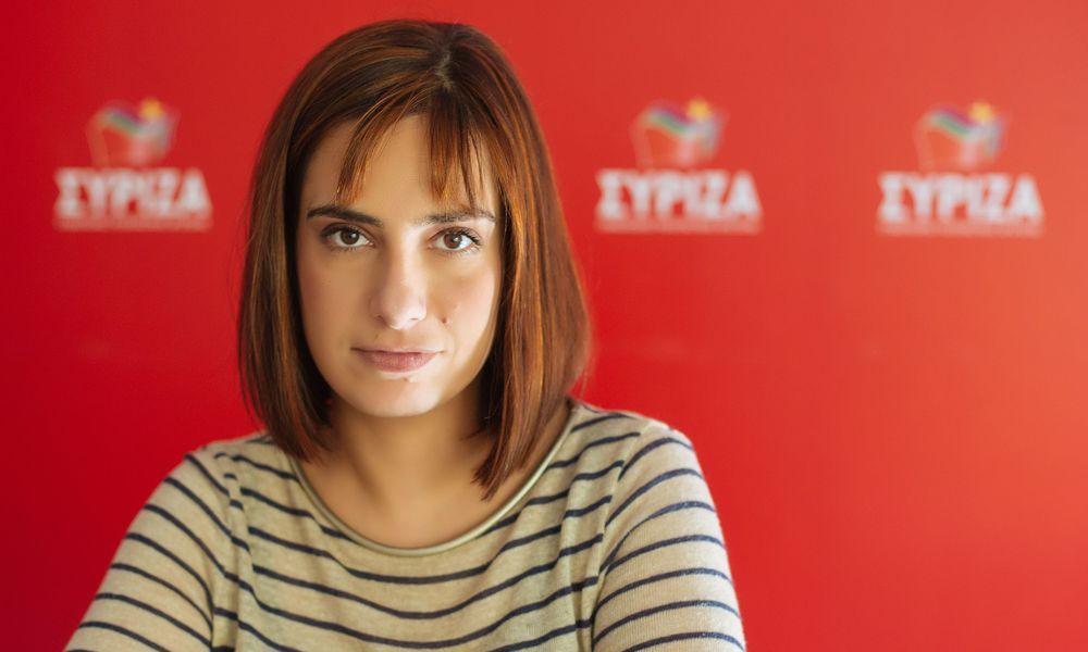 Η υποκρισία Σβίγγου για Σκοπιανό: «Μεγάλη διπλωματική νίκη της κυβέρνησης»!