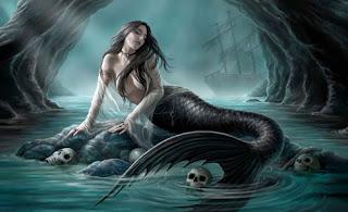 Mitologi Yunani Yang Memiliki Wajah Berparas Cantik