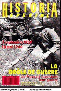 Revue Historia Spécial