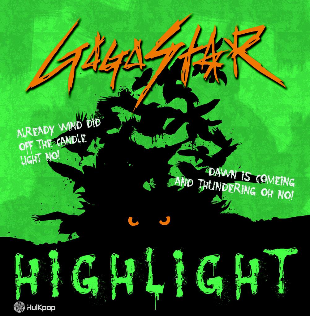 GOGOSTAR – Highlight – EP