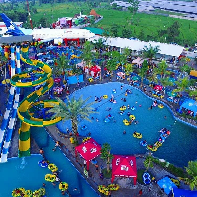 Waterpark Pasuruan