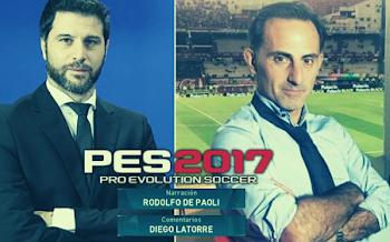 Relatos Argentinos | De Paoli & La Torre | Pes2017 | +15000