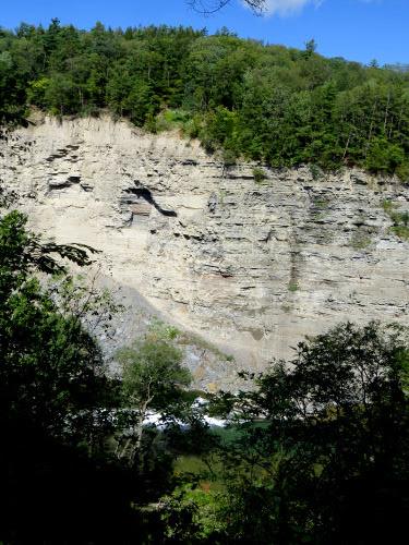 Letchworth Gorge
